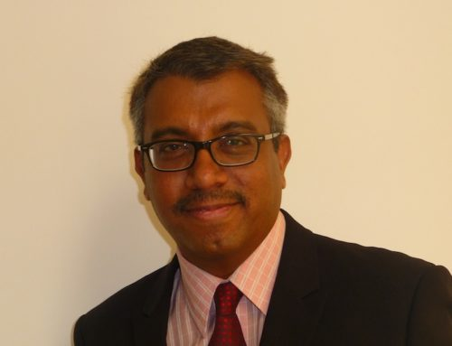 Mr. Narayana M. Subramanian